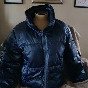 Haven Women's Puffer Coat NWT Size M